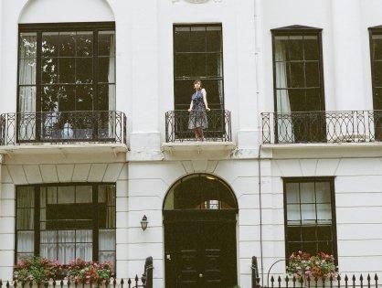 Spot Me in London