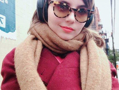 Selfies & Snapshots – November 2018