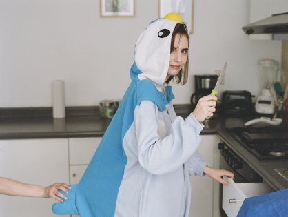 Photos: Piplup Kitchen